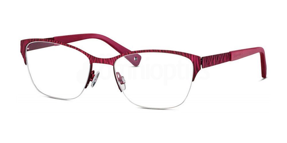 50 902219 Glasses, Brendel