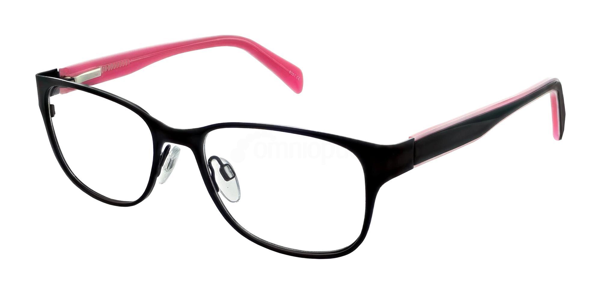 Black 76 Glasses, Zenith Zest