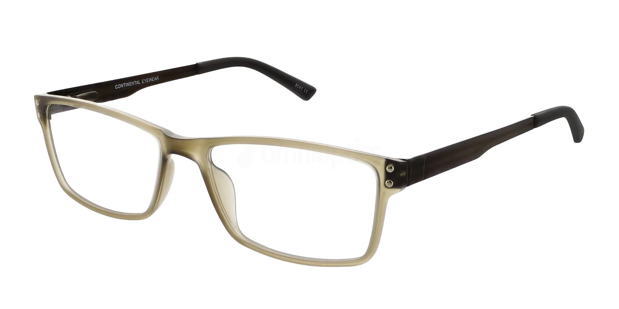 Grey 82 Glasses, Zenith Zest