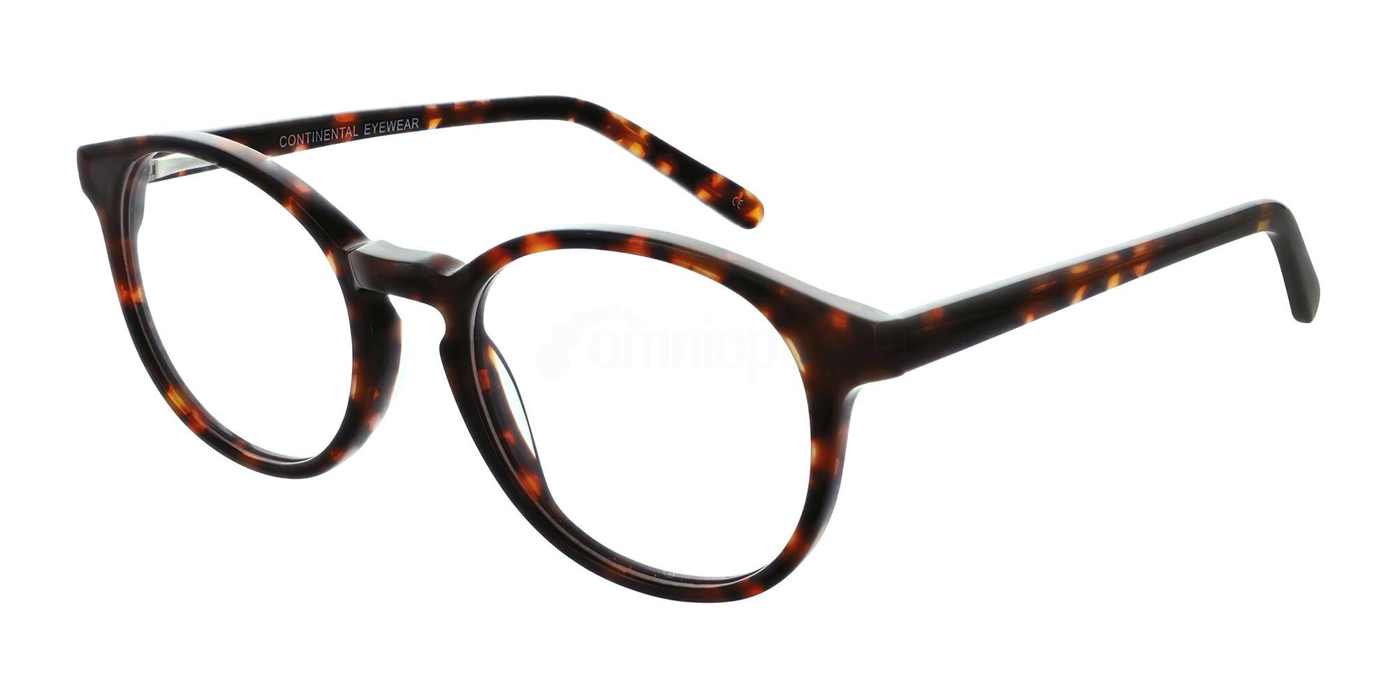 Tort 84 Glasses, Zenith Zest