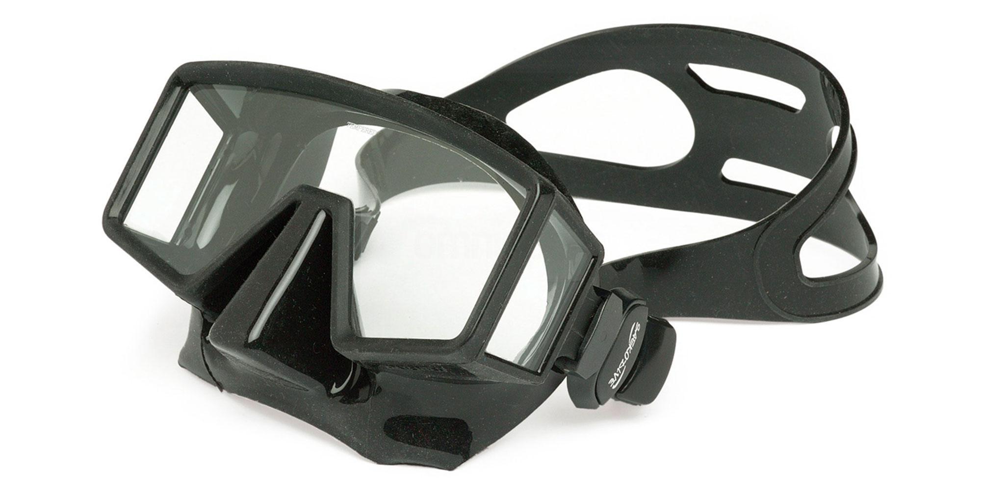 Black Ultravision Accessories, Sports Eyewear