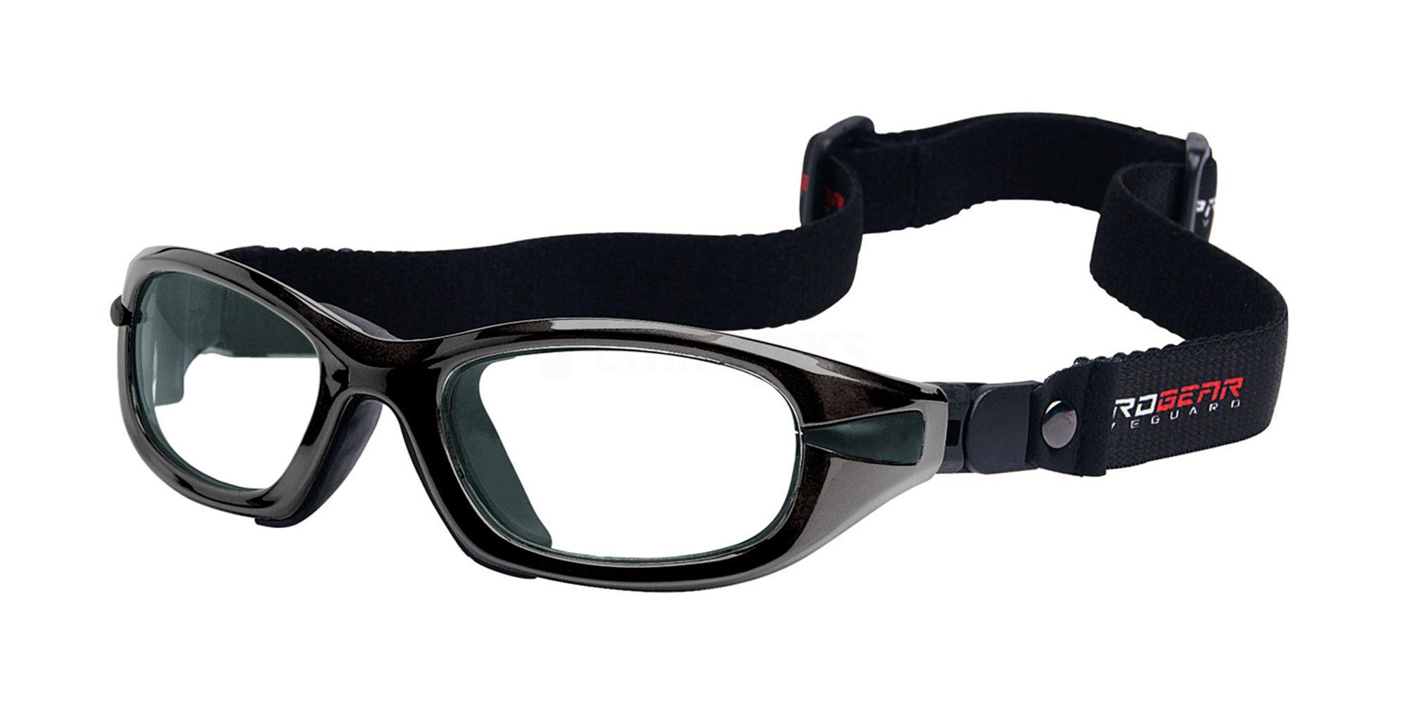 Black Progear EG-L 1031 Accessories, Sports Eyewear