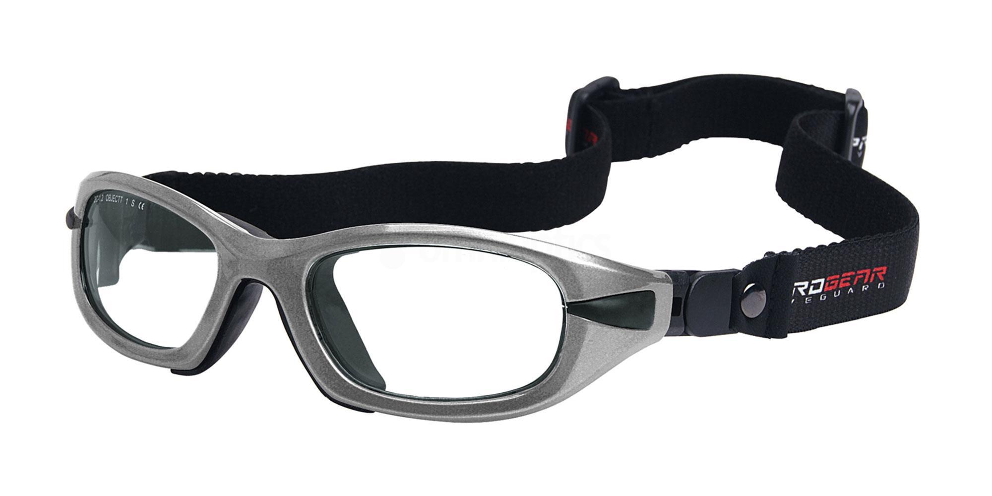 Grey Progear EG-XL 1041 Accessories, Sports Eyewear