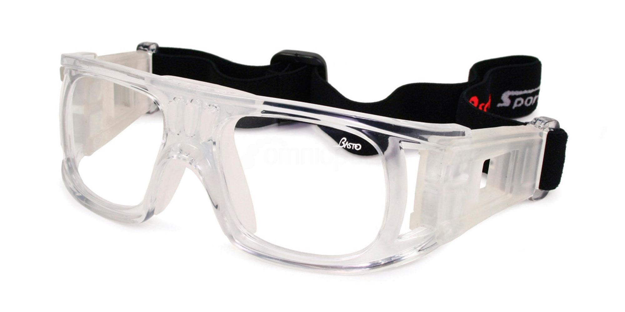 Crystal BL006 Accessories, Sports Eyewear