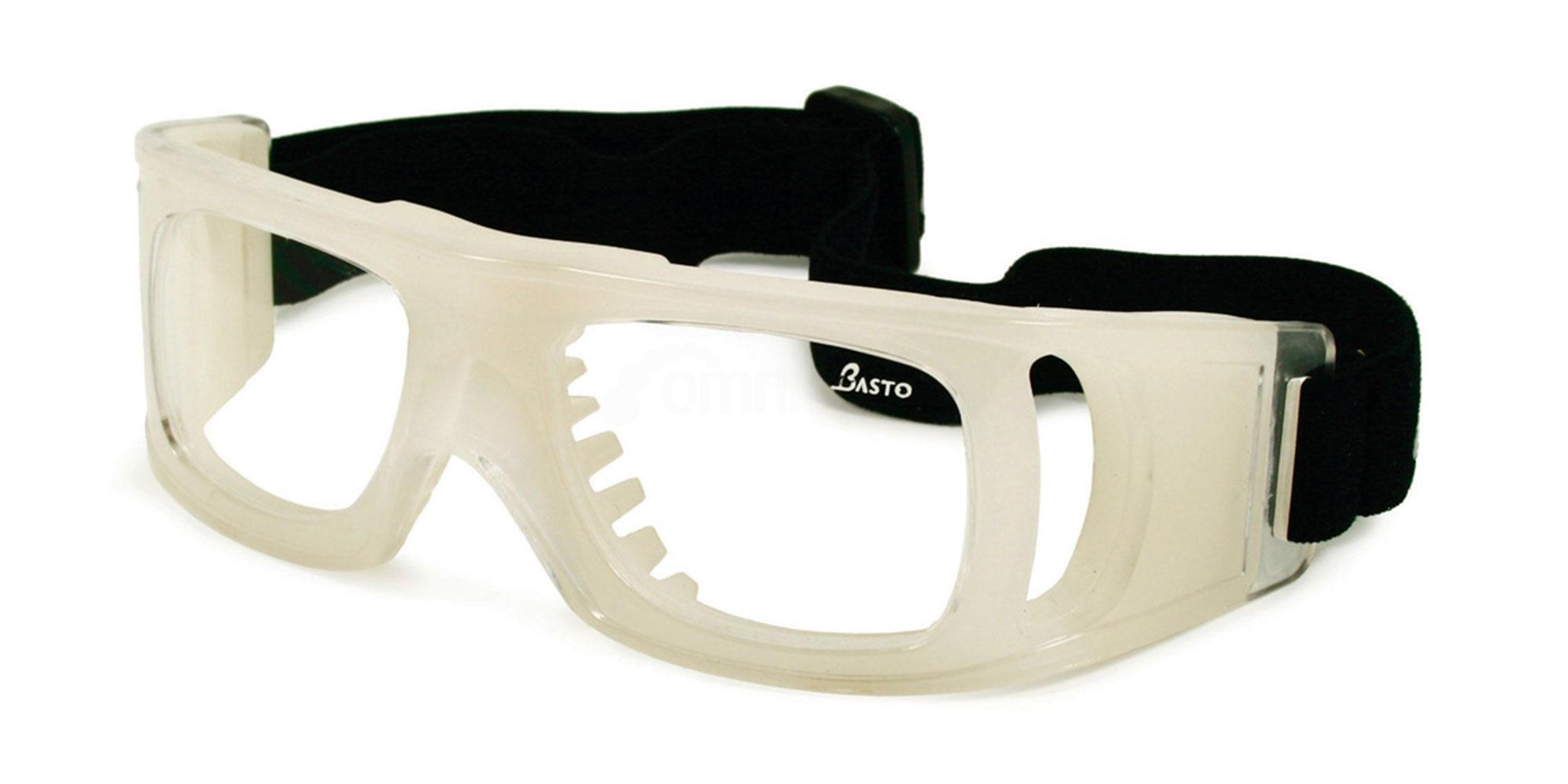 White BL007 Accessories, Sports Eyewear