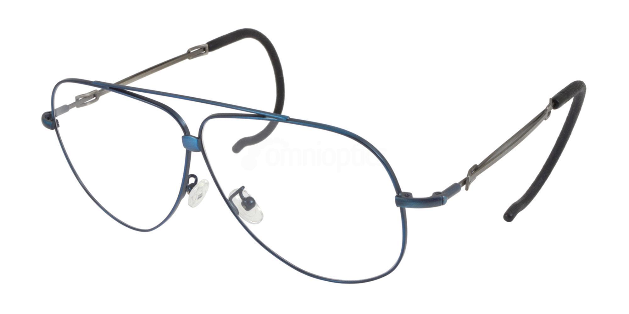 Blue Winner Colt 2 Accessories, Sports Eyewear
