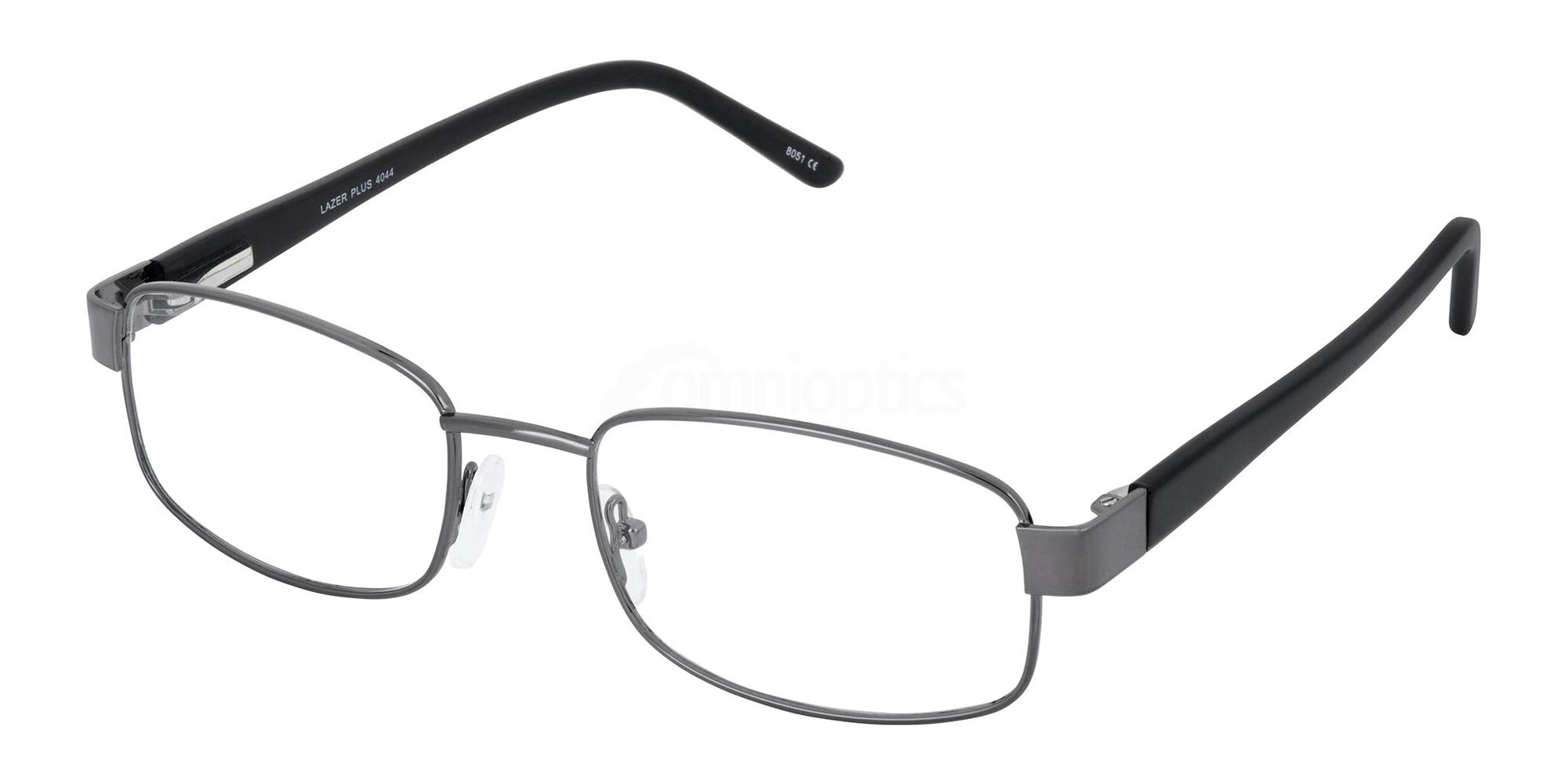 C.02 4044 Glasses, LAZER