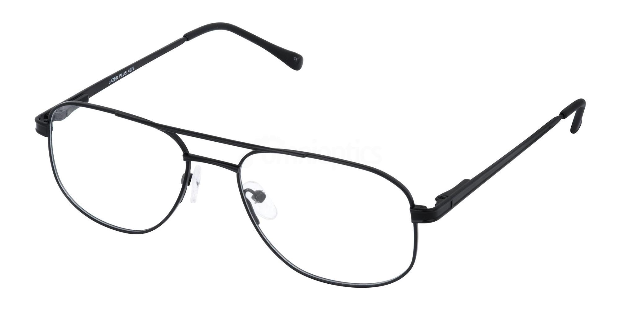 C03 4076 Glasses, LAZER