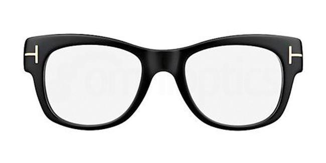 0B5 FT5040 Glasses, Tom Ford