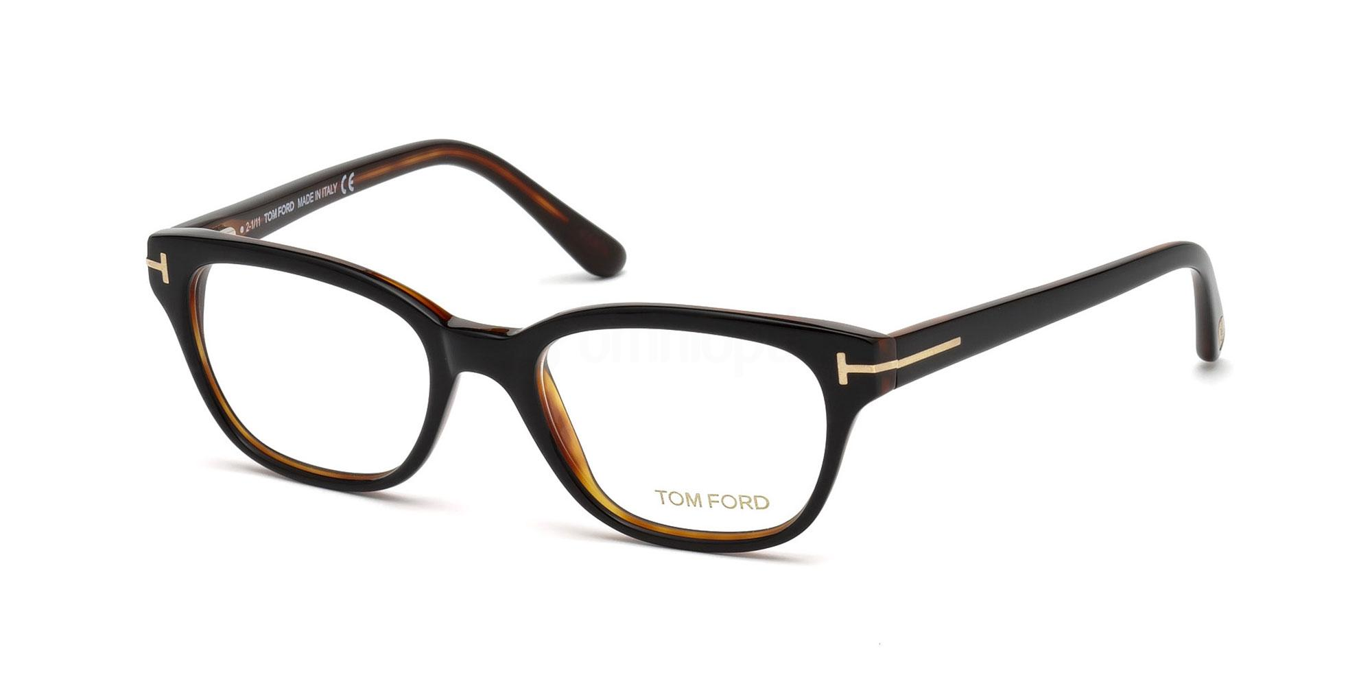 005 FT5207 Glasses, Tom Ford