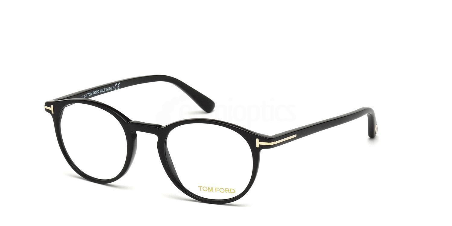 001 FT5294 Glasses, Tom Ford