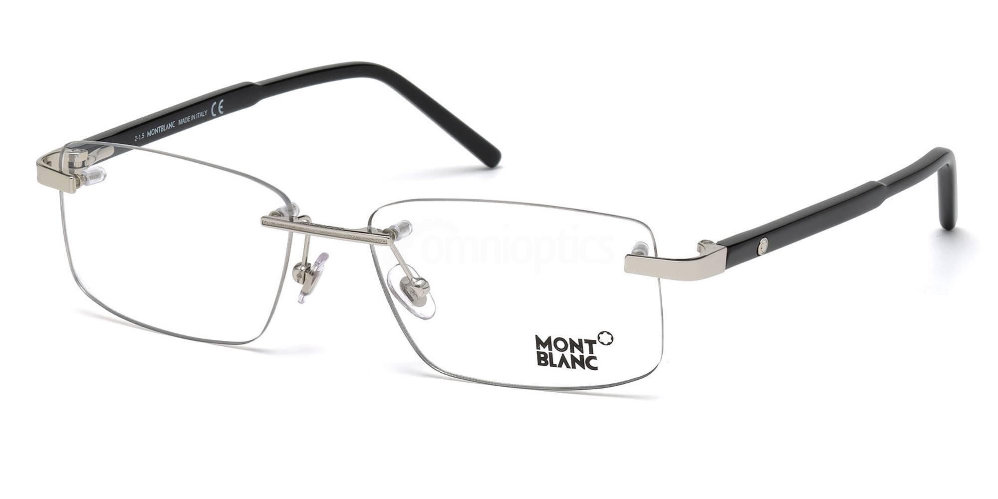 016 MB0580 , Mont Blanc