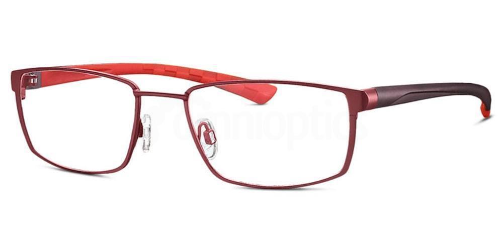50 850080 Glasses, TITANflex by Eschenbach