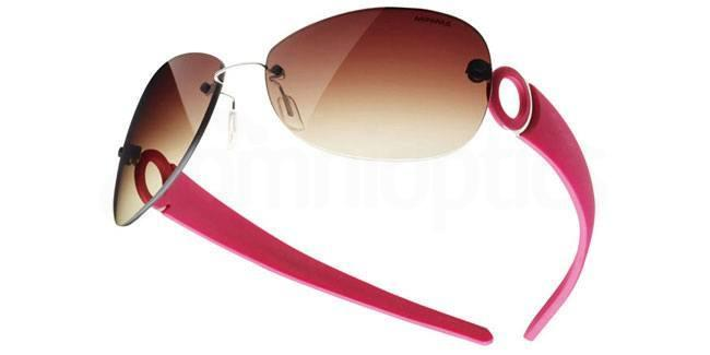 209 Minima Sport-6 FM 37 (color lens 45) Sunglasses, MINIMA