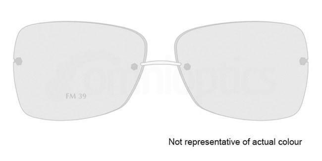 209 Minima Sport-6 FM 39 (color lens 45) Sunglasses, MINIMA