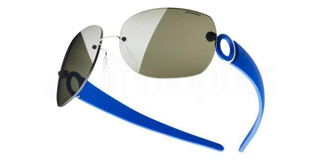 201 Minima Sport-6 FM 41 (color lens 49) Sunglasses, MINIMA