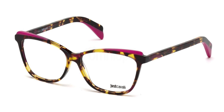 056 JC0688 Glasses, Just Cavalli