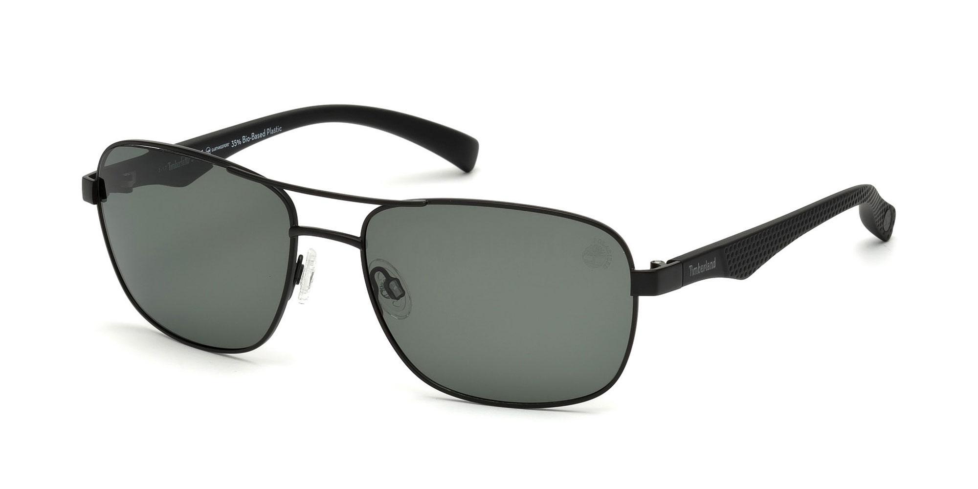 02R TB9136 Sunglasses, Timberland