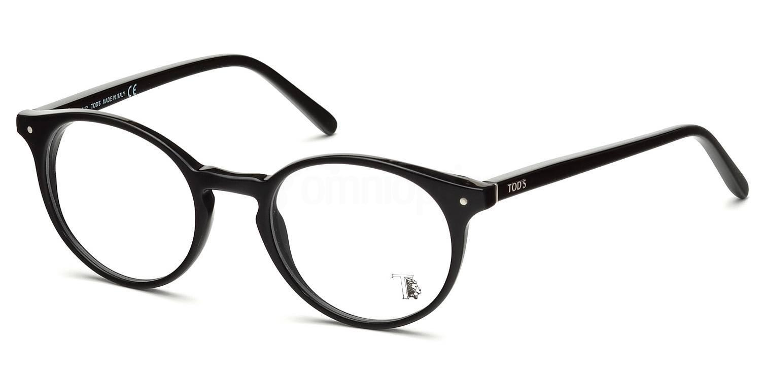 001 TO5073 Glasses, TODS