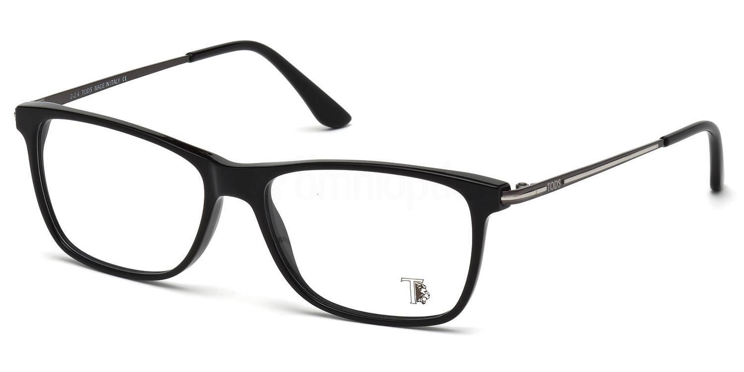 001 TO5134 Glasses, TODS