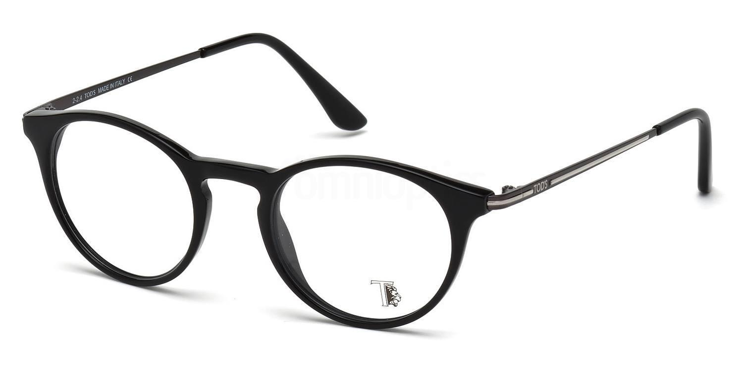 001 TO5135 Glasses, TODS