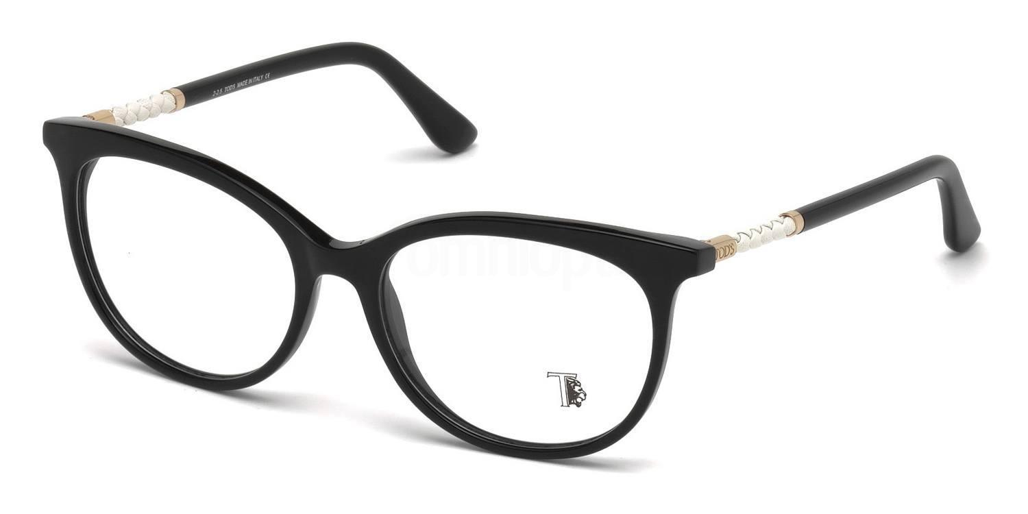 001 TO5156 Glasses, TODS
