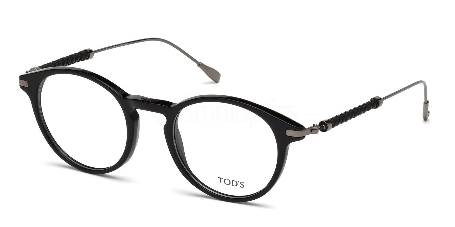 001 TO5170 Glasses, TODS