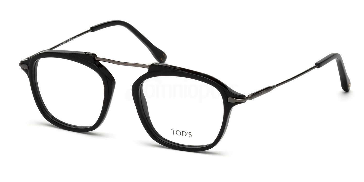 001 TO5182 Glasses, TODS