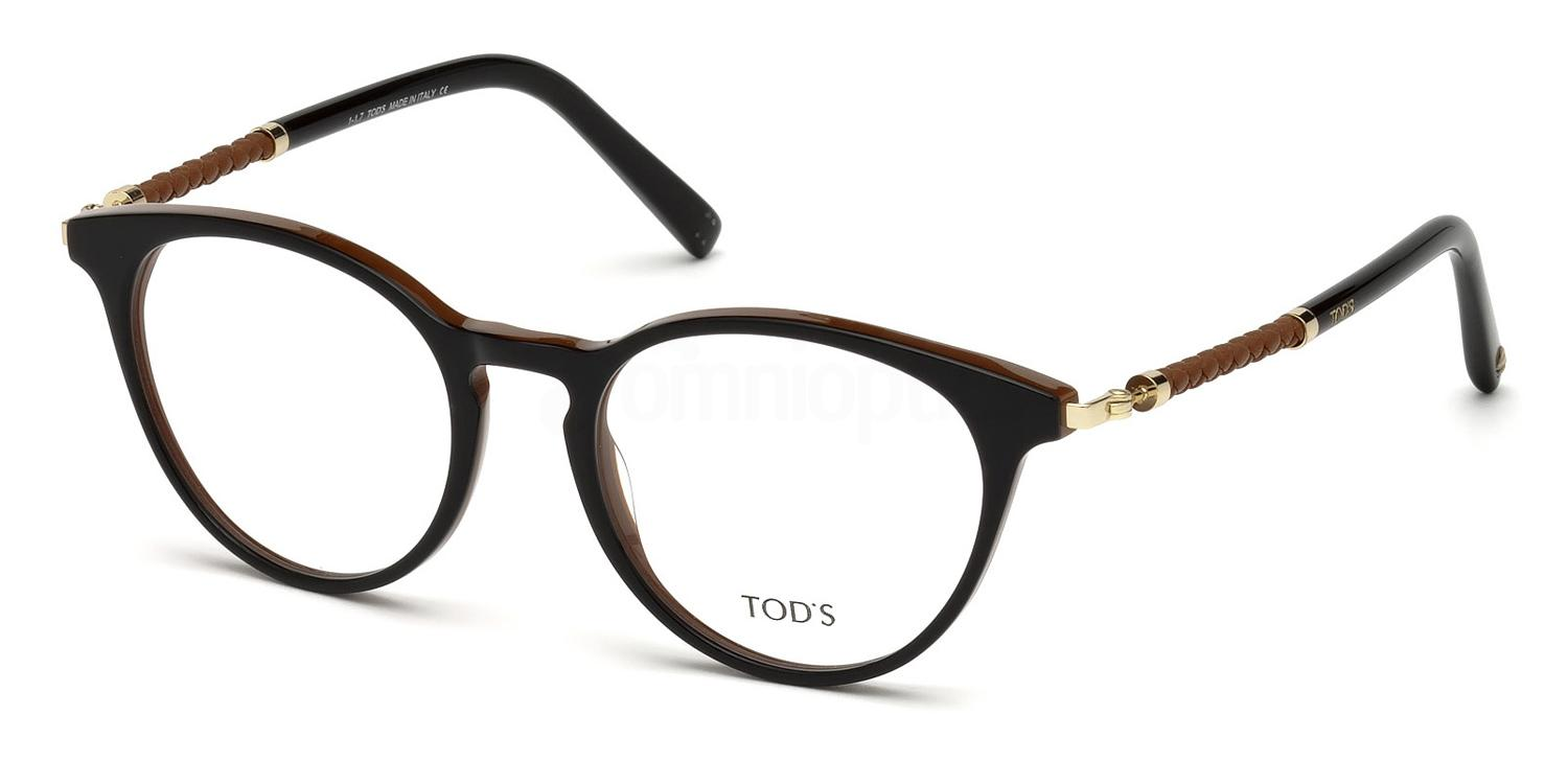 005 TO5184 Glasses, TODS