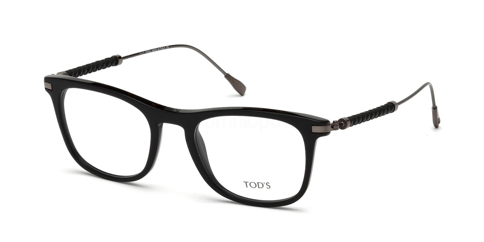 001 TO5183 Glasses, TODS