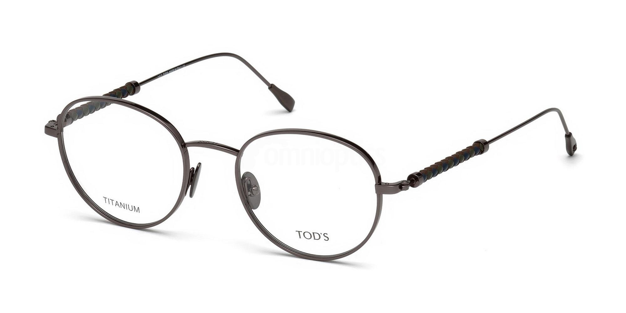 008 TO5185 Glasses, TODS