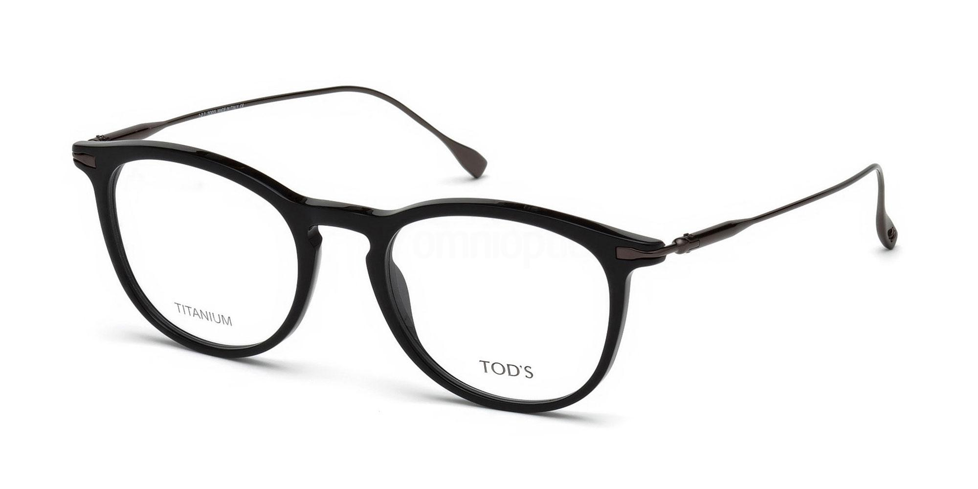 001 TO5187 Glasses, TODS