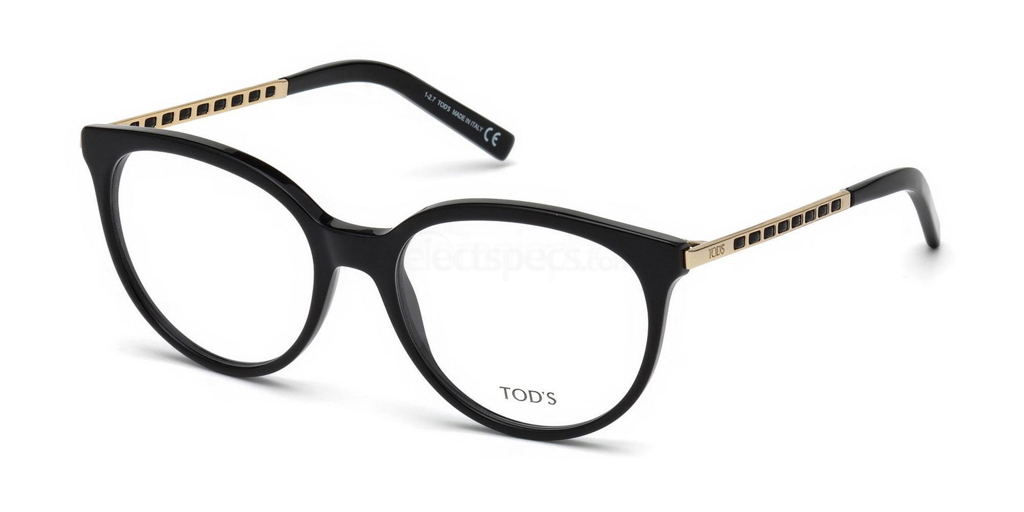 001 TO5192 Glasses, TODS