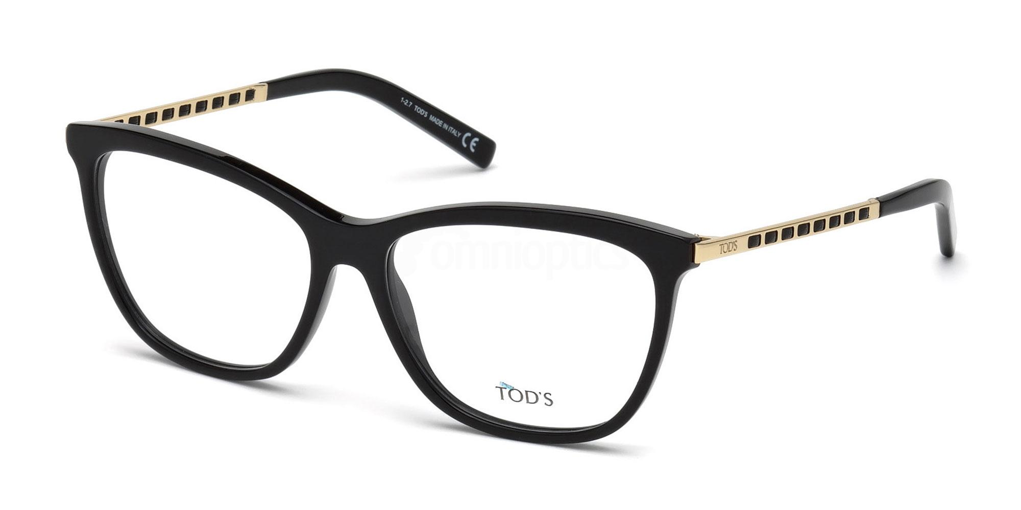 001 TO5198 Glasses, TODS