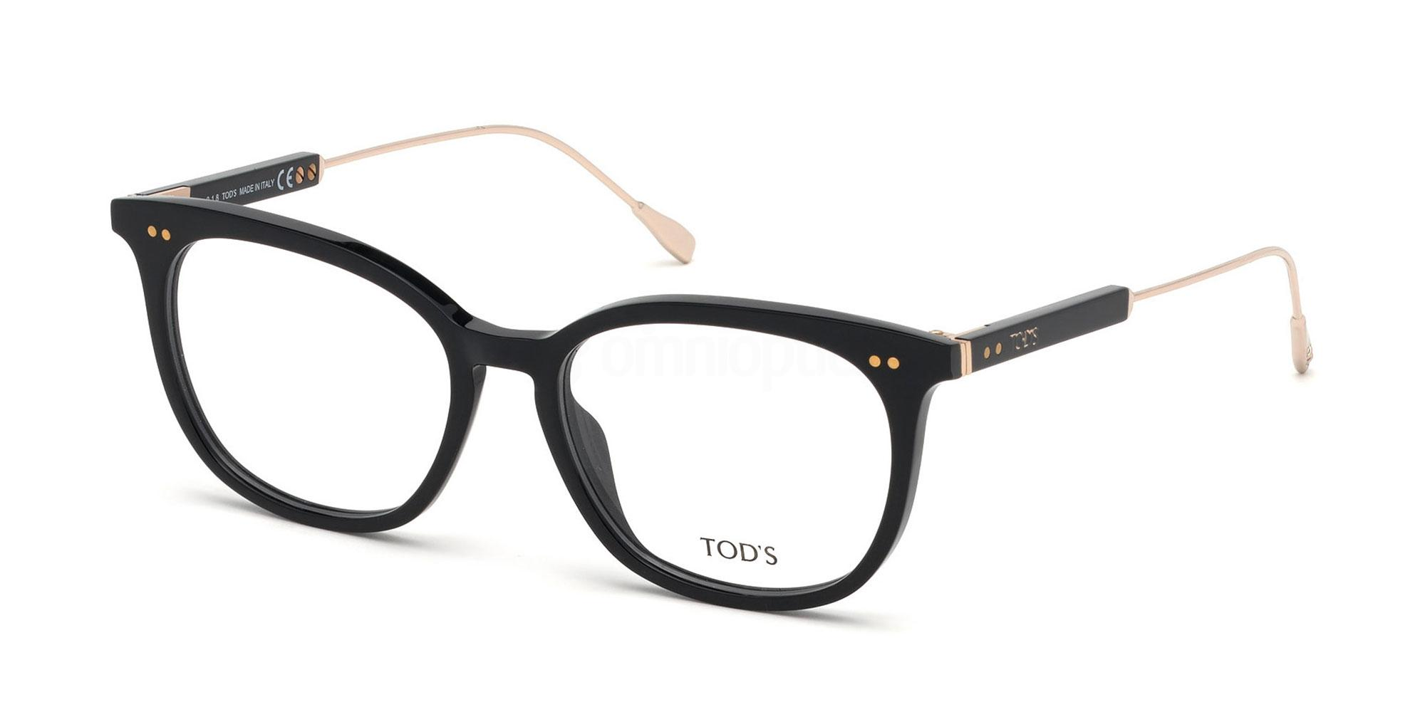 001 TO5202 Glasses, TODS