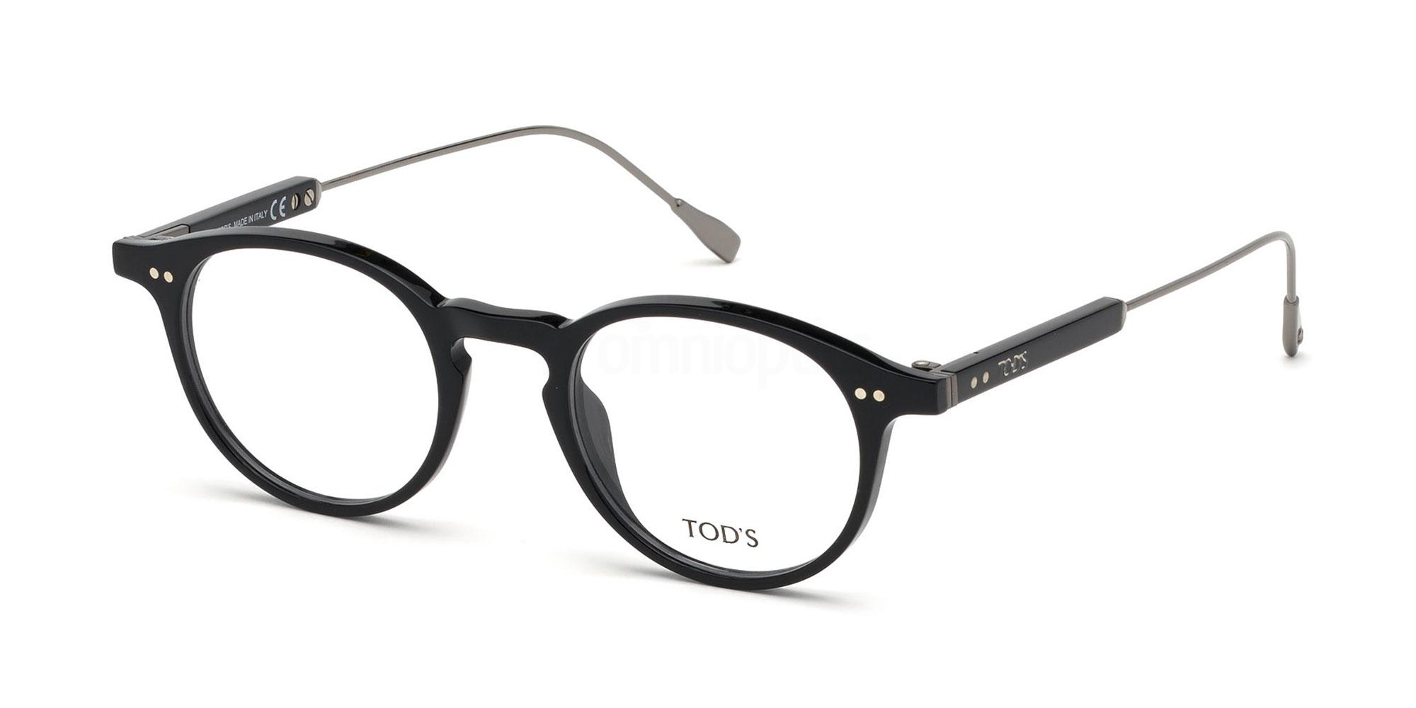 001 TO5203 Glasses, TODS