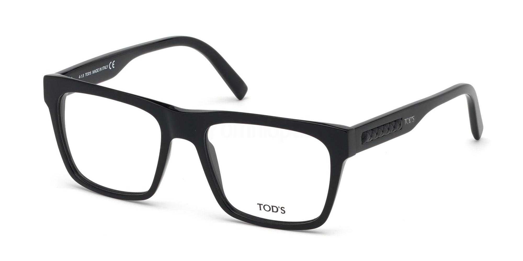 001 TO5205 Glasses, TODS