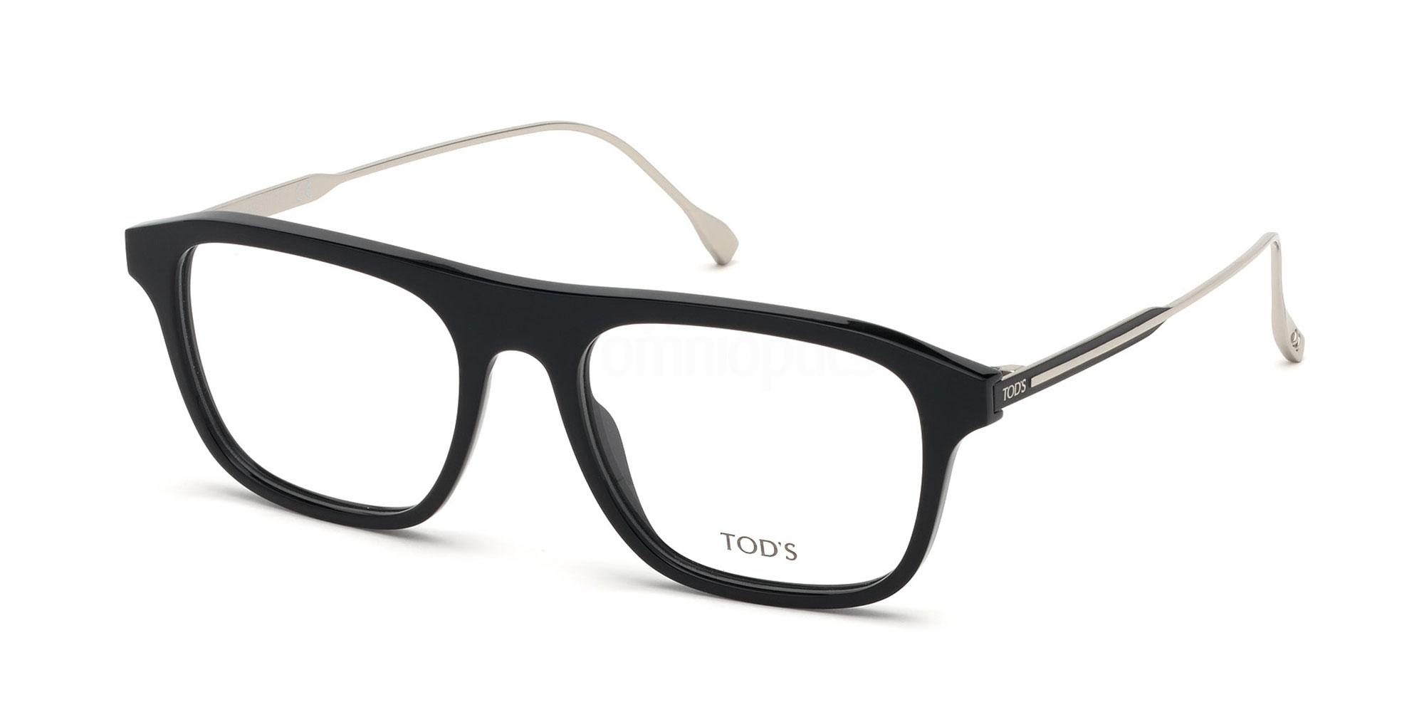001 TO5206 Glasses, TODS