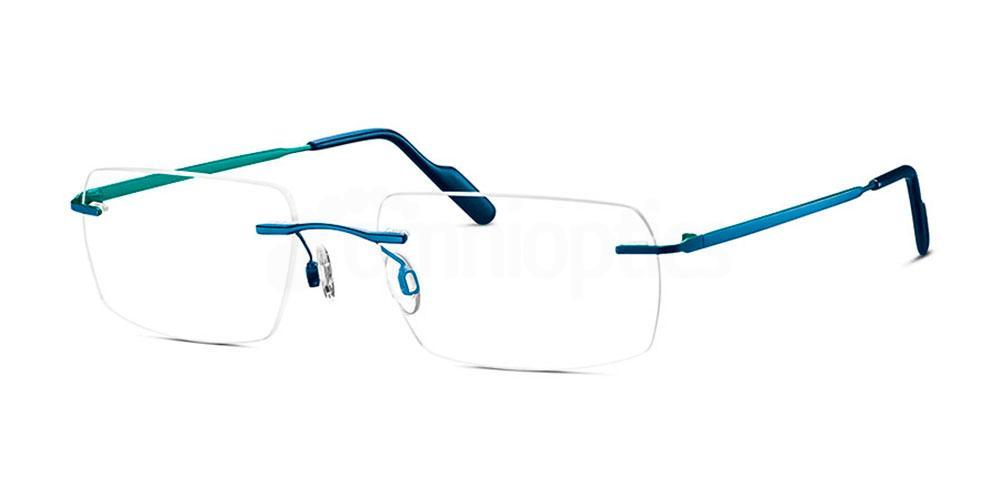 78 823007 Glasses, TITANflex by Eschenbach