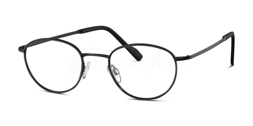 00 820751 Glasses, TITANflex by Eschenbach