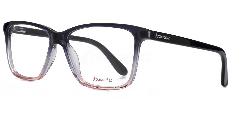 GRY ACS009 Glasses, Accessorize