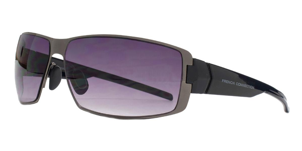 FCU556 FCU556 Sunglasses, FRENCH CONNECTION