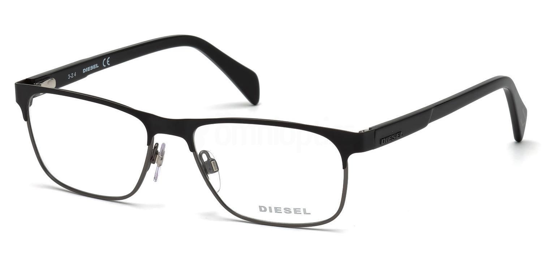 005 DL5171 Glasses, Diesel