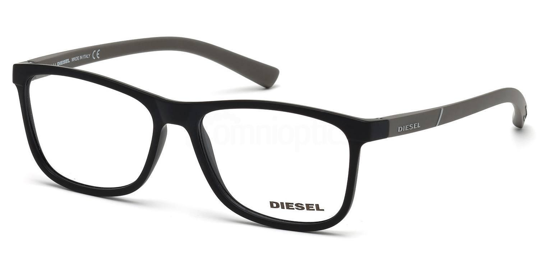 002 DL5176 Glasses, Diesel