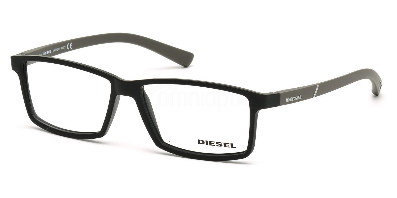 002 DL5181 Glasses, Diesel