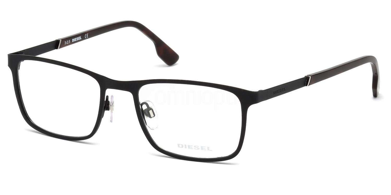 002 DL5186 Glasses, Diesel