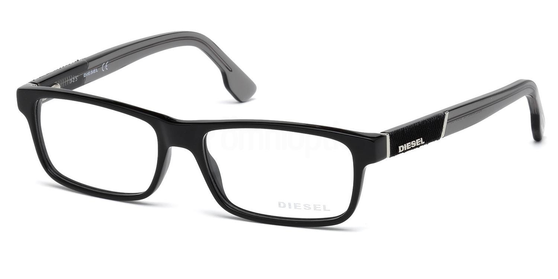 001 DL5189 Glasses, Diesel