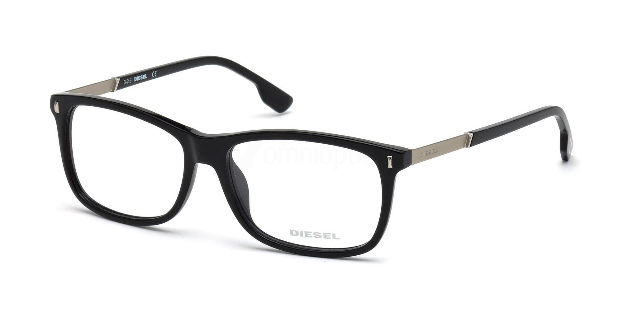 001 DL5199 Glasses, Diesel