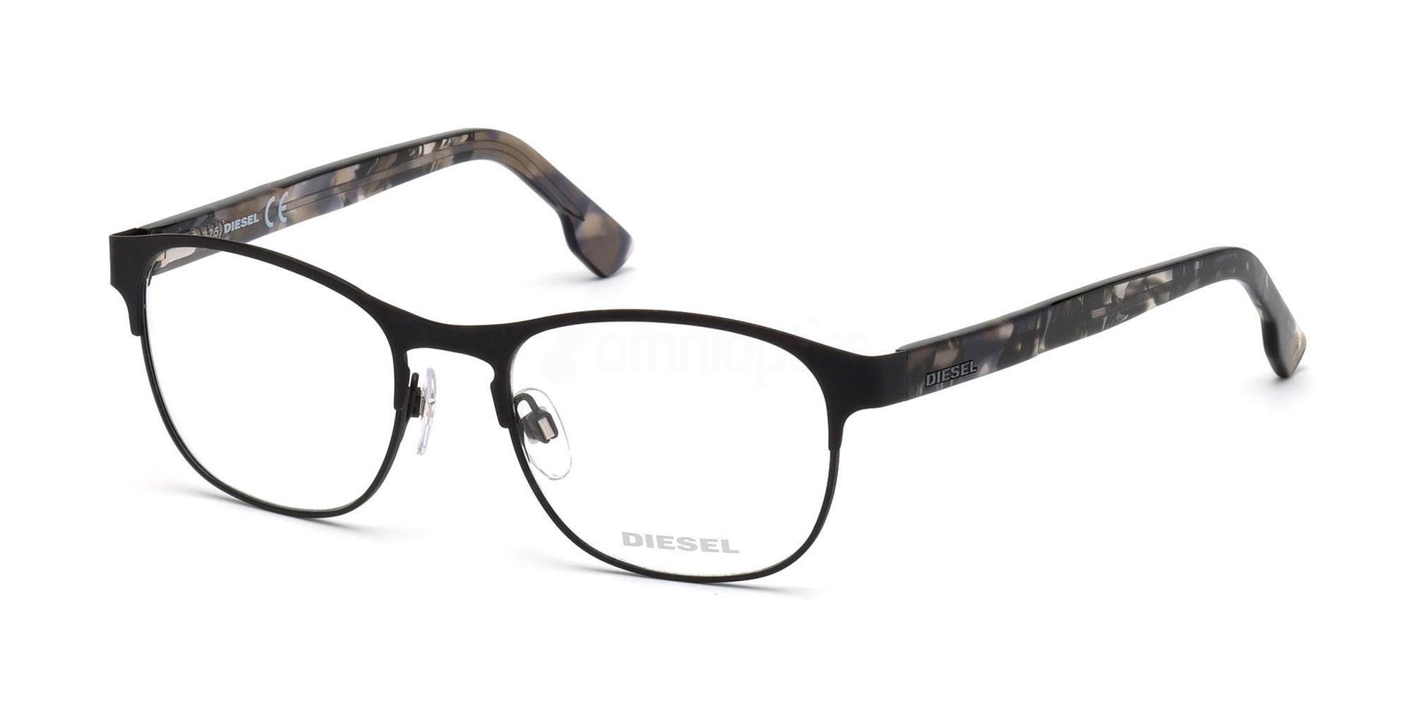 002 DL5201 Glasses, Diesel