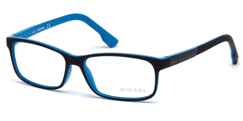 005 DL5224 Glasses, Diesel